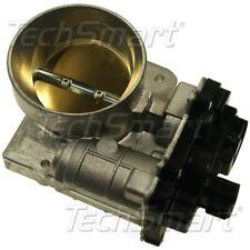 New Throttle Body S20014 TechSmart