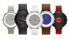Pebble Time Round Smart Watch 14mm Band / 20mm Band for iPhone/Android