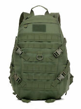 Military Tactical Army Travel Backpack with molle Waterproof new 2017 model men