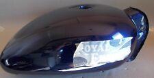Royal Enfield Bullet Electra Fuel Tank # 849017 Mica Dark Blue 1950-2007