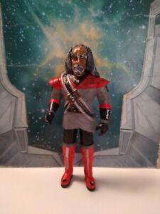 Custom Star Trek Figure -- Klingon Chancellor