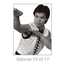 Choy Lay Fut Kung Fu Training Dvds Futd