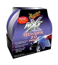 Meguiar's G12711 NXT Tech Wax Paste 2.0 Autowachs Autopflege Versiegelung
