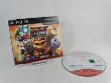 RATCHET & CLANK ALL 4 ONE FOR E SONY PS3 PLAYSTATION 3 EDIZIONE PROMO ORIGINALE