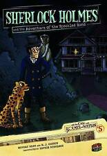 Sherlock Holmes and the Adventure of the Speckled Band par Sir Arthur Conan...