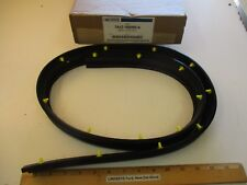 """NEW OEM FORD 2007/2010 LINCOLN MKX """"WEATHERSTRIP"""" HOOD REAR SEAL, 7A1Z-16B990-A"""