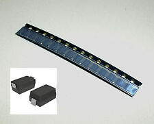 15 unidades, mbr0530 SMD Schottky diodos 30v/500 ma (m2770)