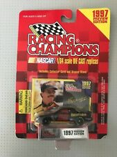 Ernie Irvan #28 Havoline 1997 Racing Champions Preview Edition 1:64 Die Cast