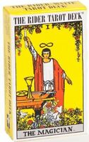 The Rider Tarot Deck [Cards] [Jan 01, 1971] Arthur Edward Waite and Pamela Colma