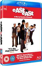 EAST IS EAST - BLU-RAY - REGION B UK