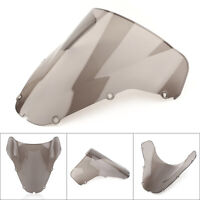 ABS Windshield Windscreen Screen Shield For Honda CBR900RR CBR929RR 2000-2001