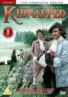 Kidnapped  The Complete Series [DVD]