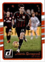 2016 Donruss Soccer Singles #1-105 (Pick Your Cards)