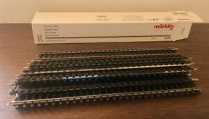Märklin H0 2209 - 10 x K-Gleis Gerade