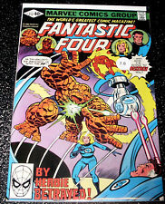 Fantastic Four 217 (7.0) Marvel Comics
