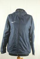 Nike Damen Sportjacke Jacke Outerwear Blau Gr. XL IJ005