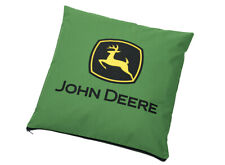 John Deere Kissenbezug mit Inlay Dekokissen Füllkissen 40x40 Cm