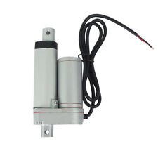 "14mm/s Linear Actuator 2"" Inch 12V Motor Electric Auto Lift for Chair Table Lift"