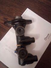 isuzu 1 mark chevy spectrum brake master cylinder