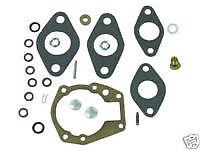 Johnson Evinrude Outboard Carburetor Kit  2 3 5 6 7.5 10 15 20hp Replace 398532