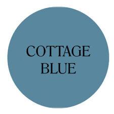 Arredamento e bricolage blu Shabby Chic per la casa