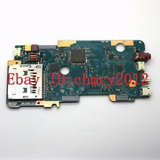 Main System Board Motherboard For SONY SLT-A77 Repair Part