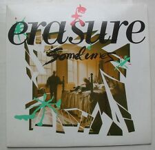 "ERASURE (SP 45T 7"") SOMETIMES - FRANCE 1986"