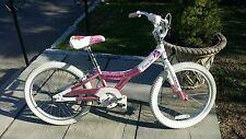 "Fuji "" Princess Inari"" 20"" Children's(Girl's) Bike...Superb Condition!"