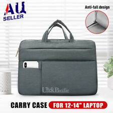 Laptop Bag Sleeve Notebook Case Cover For Toshiba HP Dell Lenovo 13.3 13.5 14""