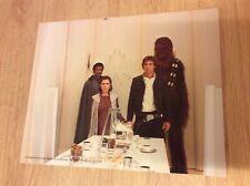 Star Wars - Das Imperium schlägt zurück (US-Kinofoto ´80) - George Lucas
