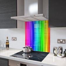 Glass Splashbacks Spectrum Glass and Accessories - Made By Premier Range