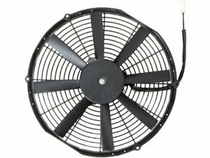 For 1987-1989 Plymouth Expo Engine Cooling Fan 73411RF 1988