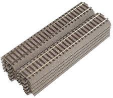 Trix H0 62188 Gerades C-Gleis 188,3 mm 10 Stück Neu Ohne OVP