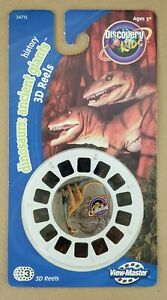 into The Insect World 3 Reels on Card Discovery Channel Classic ViewMaster New Bugs