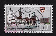 GERMANY 1992 The 750th Anniversary of Kiel (E4)