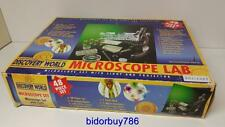 DISCOVERY World microscopio Set (s12)