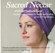 Siri Sadhana Kaur - Sacred Nectar (CD)