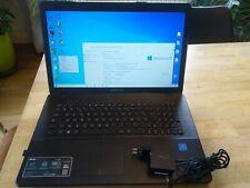 "PC Portable Asus F751N 17"" Pentium 1,1 GHz - SSD 250GO - RAM 4 Go"