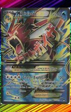 M Léviator EX Full Art-XY9:Rupture Turbo- 115/122 -Carte Pokemon Neuve Française