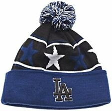 Los Angeles LA Dodgers New Era Bobble Hat | New w/Tags | Top Brand & Item