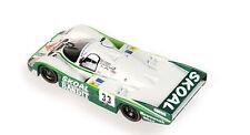 1:43 Porsche 956 n°33 Le Mans 1984 1/43 • MINICHAMPS 430846533