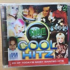 Salem Cool Planet Cool Hitz ~ Rock Pop Compilation Album CD