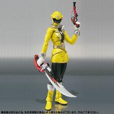 S.H.Figuarts Kaizoku Sentai Gokaiger Gokai Yellow Action Figure Bandai
