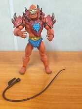 Masters of the Universe Classics Figure - Beastman - 100% Complete