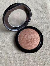 MAC Mineralize Skinfinish Highlighter/Bronzer -Cheeky Bronze New Full Size