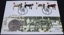 1997 | The Golden Wedding Anniversary FDC | First Day Covers | KM Coins