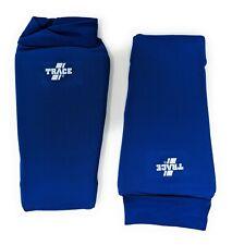 Adams Usa Forearm Protector Arm-Guard One Pair (Royal Blue, Large)