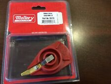 NEW Mallory Comp 9000 distributor rotor 29772 RH Chevy Ford Mopar V-8 ROTOR ONLY