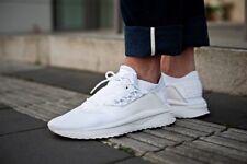 New Puma Mens Tsugi Shinsei Size Men's 9 Triple White Sneaker nt clyde