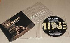 Single CD Eminem-cleanin 'out my Closet 2002 3. tracks + video MCD e 15
